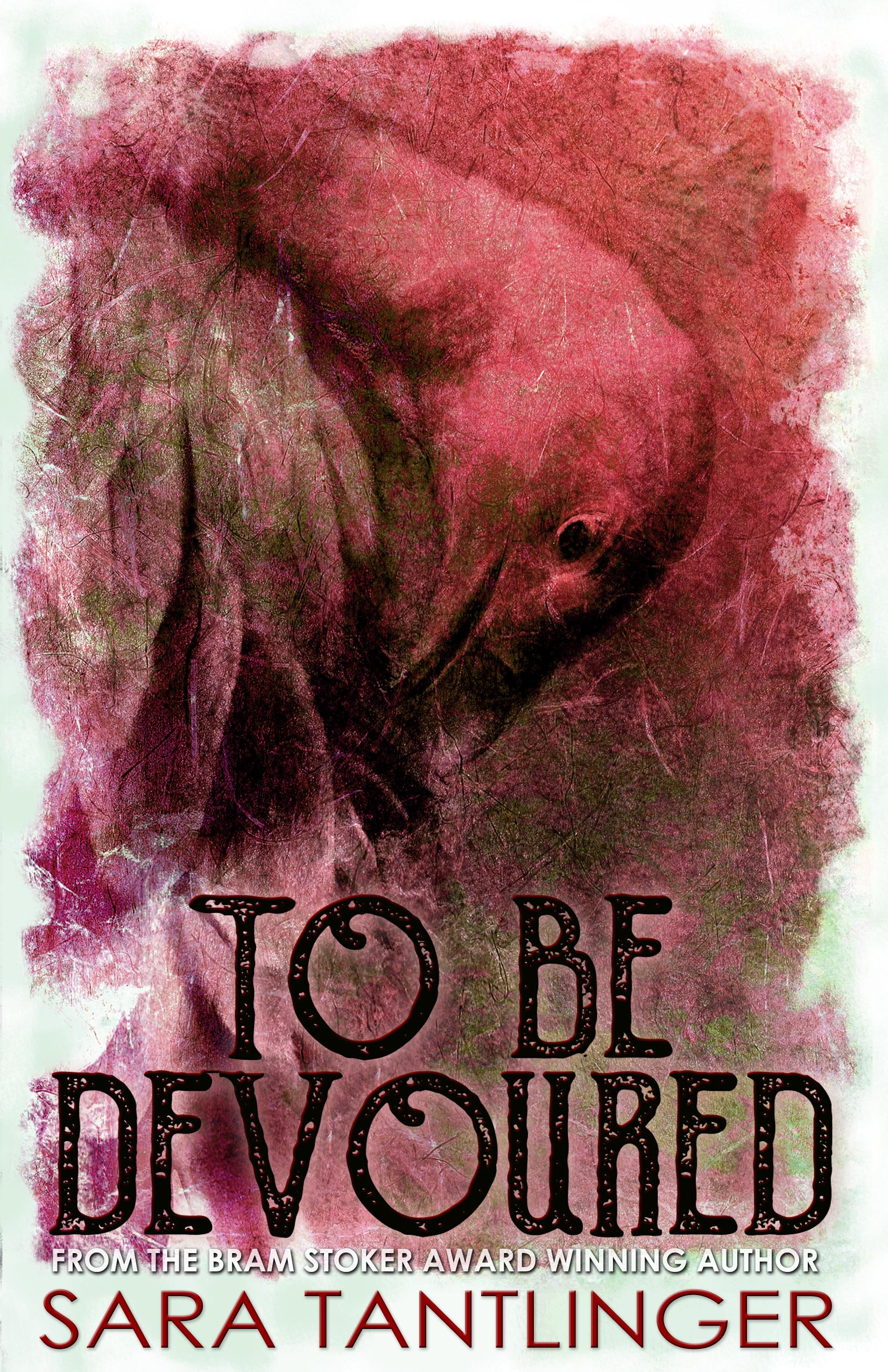 To Be Devouredjune2019