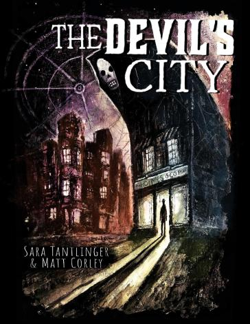 The Devil's City
